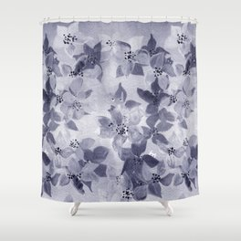 hideaway for tiny creatures Shower Curtain