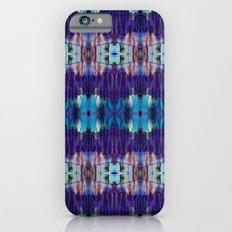 Sierra Midnight Slim Case iPhone 6s