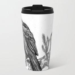 Thought Travel Mug
