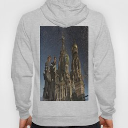 The Church of the Savior on Spilled Blood, St.Petersburg, Russia. Hoody
