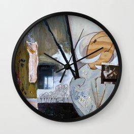 Pleasure of Execution Wall Clock