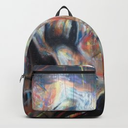 Loneliness Backpack