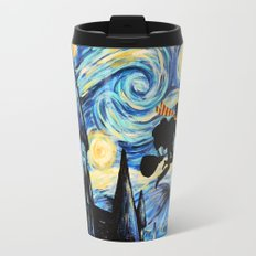 Potter Starry Night Travel Mug