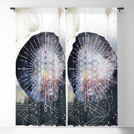 Namaste Blackout Curtain