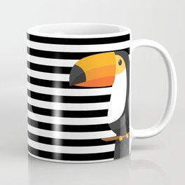 TOUCAN tropical toucans Coffee Mug
