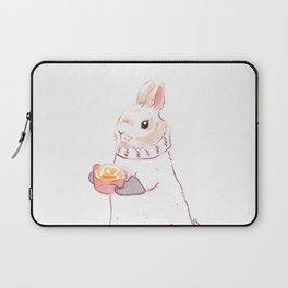 Cinnabun Laptop Sleeve