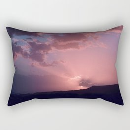 Serenity Prayer - IV Rectangular Pillow