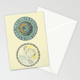 Astrolabe Studies Stationery Cards