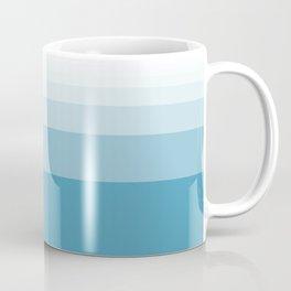 Fibonacci Abstract Coffee Mug
