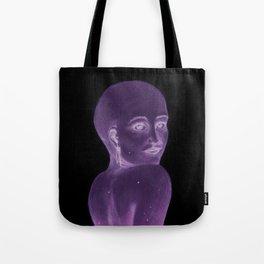 Shoulder Gazer Tote Bag