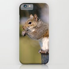 Time for lunch iPhone 6s Slim Case