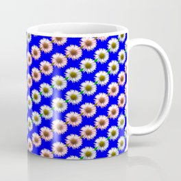 Daisy Chain 1 Coffee Mug