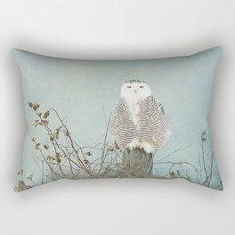 You Are Too Beautiful Rectangular Pillow