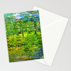 Landscape of My Heart (4 as 1) Stationery Cards