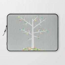 Graphic Tree  Laptop Sleeve