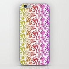 Joshua Tree ArcoBlanco by CREYES iPhone & iPod Skin