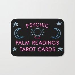 Psychic Readings Bath Mat