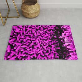 Cluster of Tetrapods (COLORS 2.3) Rug
