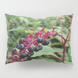 Pretty Deadly-Pokeweed DPG150828a Pillow Sham