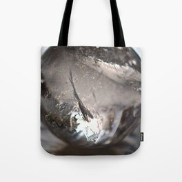 Crystal Life - The Peace Collection Tote Bag