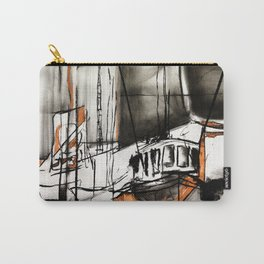 The Trawlers Carry-All Pouch