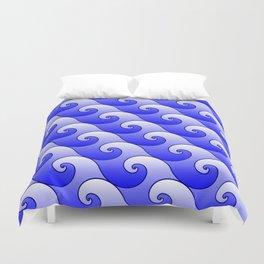 Surf Duvet Cover