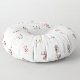 Floor Pillows   Society6