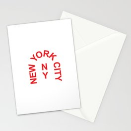 New York Arch Stationery Cards
