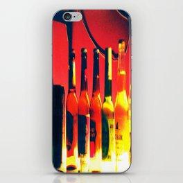 Acquired Taste iPhone Skin