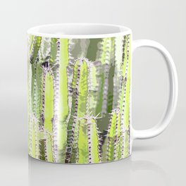 Cactus of desert plants Coffee Mug