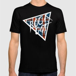 Rock Out 2 T-shirt
