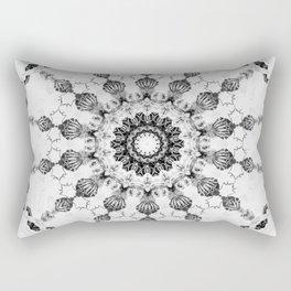 Damask design Rectangular Pillow