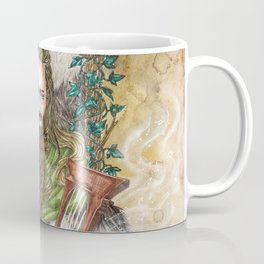 Bragi the bard of the Gods Coffee Mug