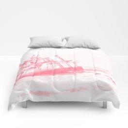 shipwreck aqrepw Comforters