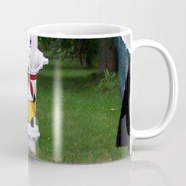 Funny Fire Hydrant Coffee Mug