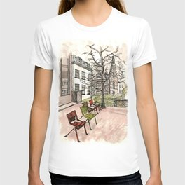 In Brussels T-shirt