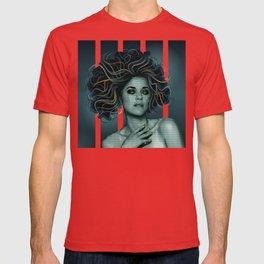 Gorgon Medusa T-shirt