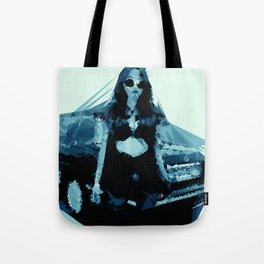 VENUS VITRO IV Tote Bag