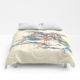 Vultures Comforters