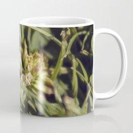 Hold On To What We've Got Coffee Mug