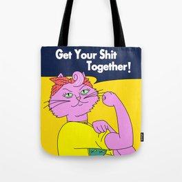 Princess Carolyn - Get Your S*** Together Umhängetasche