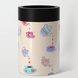 Tea Time Can Cooler