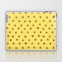 Everyone Love A Polkadot Laptop & iPad Skin