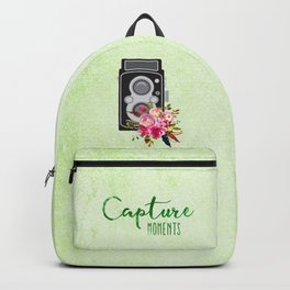 Capture moments #2 Backpack