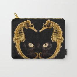 Cat Fish Carry-All Pouch