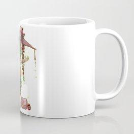 Poisonous witch by Studinano Coffee Mug