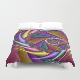 swing and energy for your home -12- Duvet Cover