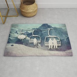 Lift Me Up Rug