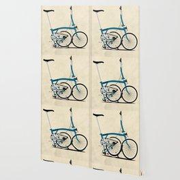 Brompton Bike Wallpaper