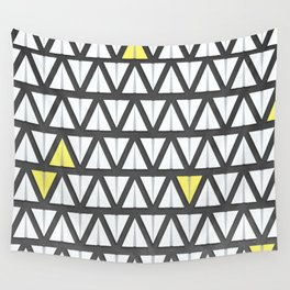 Paper Airplane Wall Tapestry